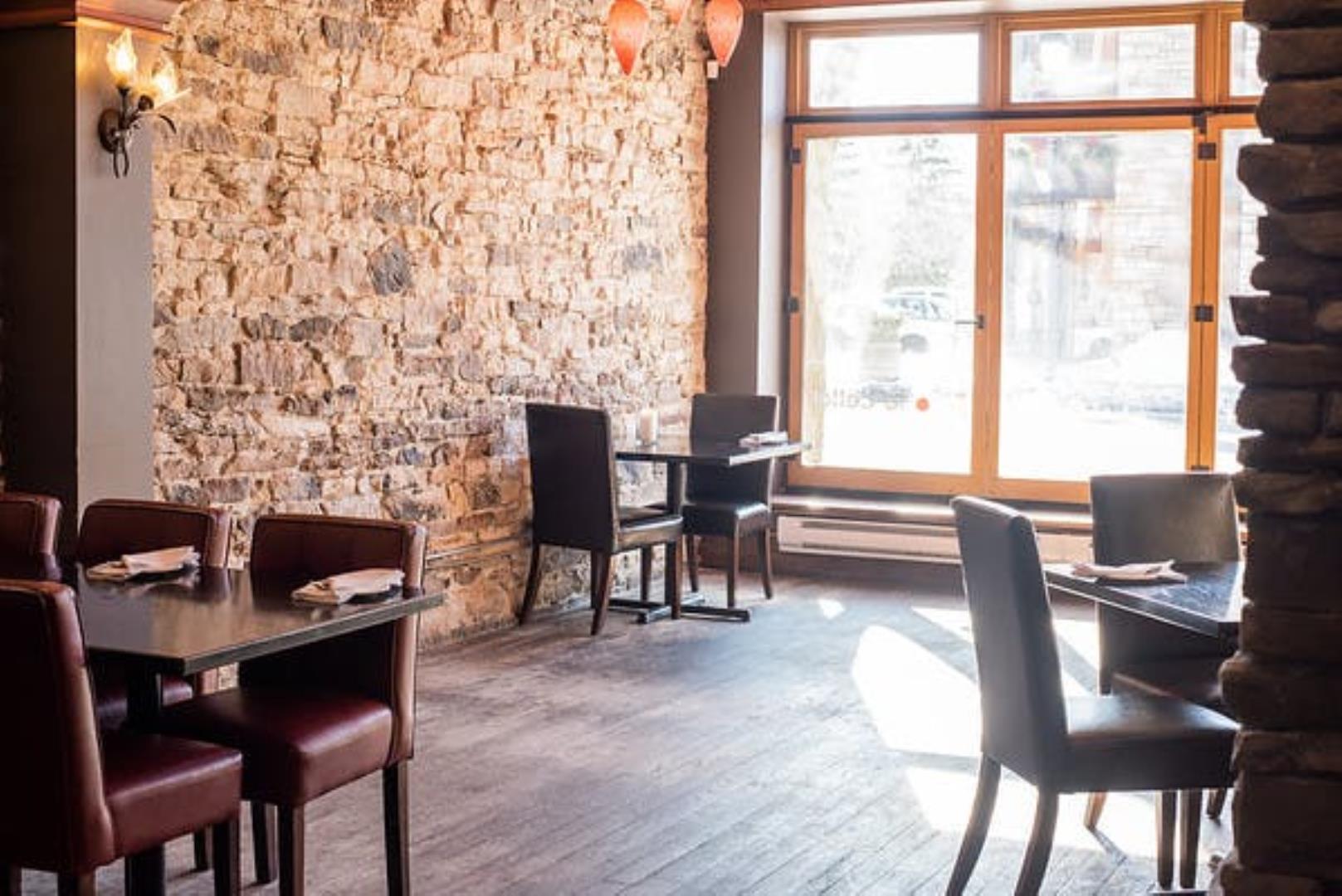 The Stone Cellar Restaurant - Picture