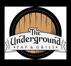 The Underground Tap & Grill Restaurant - Logo