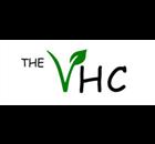 The Vegan Hippie Chick Restaurant - Logo