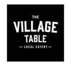 The Village Table Restaurant - Logo
