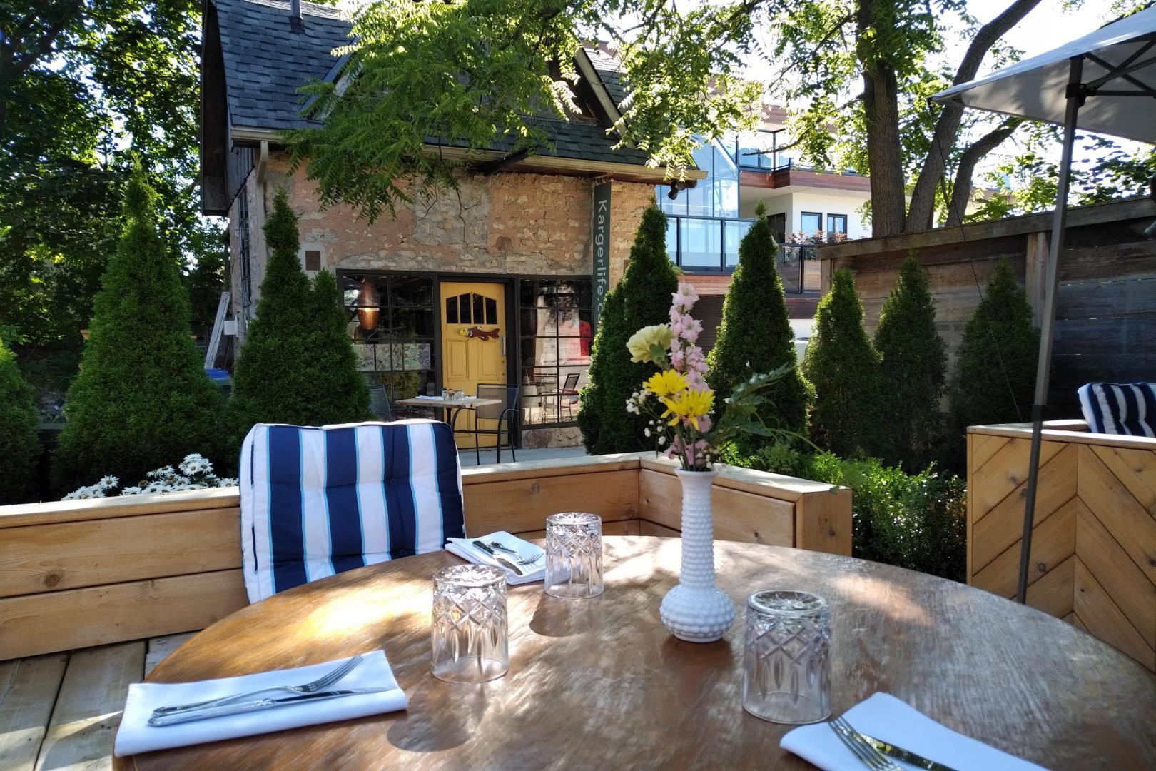 The Wild Tart Restaurant - Picture