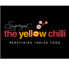 The Yellow Chilli Restaurant - Logo