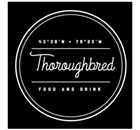 Thoroughbred Restaurant - Logo