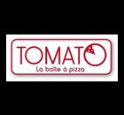 Tomato La Boîte à Pizza Restaurant - Logo