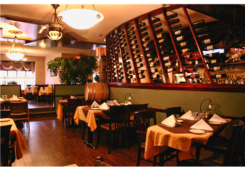 Town & Country Steak & Seafood House Restaurant - Picture