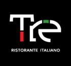 Tre Ristorante Restaurant - Logo