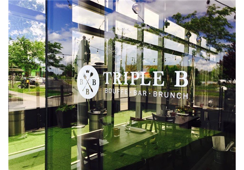 Triple B - Boucherville Restaurant - Picture