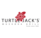Turtle Jacks - Milton Restaurant - Logo