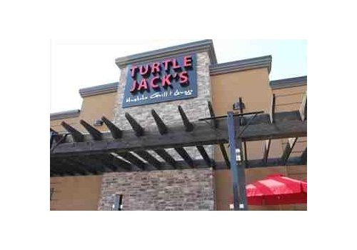 Turtle Jacks - Brampton Restaurant - Picture