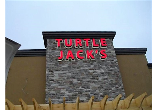 Turtle Jacks - Kitchener Restaurant - Picture