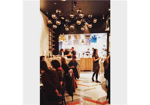 UFFICIO Restaurant - Picture
