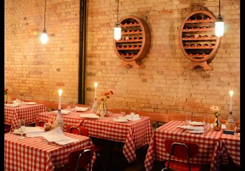 Uncle Tony's Restaurant - Picture