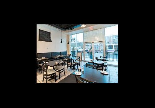 Universe Restaurant Restaurant - Picture