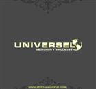 Universel Déjeuners et Grillades Ste-Catherine Restaurant - Logo