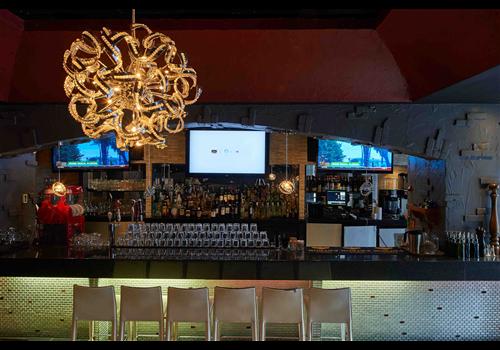 Vagabondo Restaurant - Picture