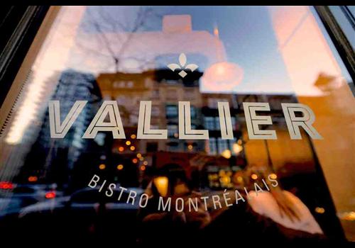 Vallier Bistro Restaurant - Picture