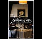 Vargas Restaurant - Logo