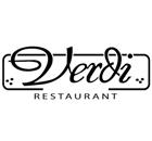 Verdi Restaurant Restaurant - Logo