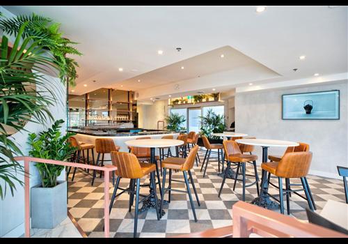 Verre Vancouver Restaurant - Picture