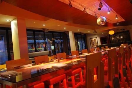Versa Restaurant - Picture
