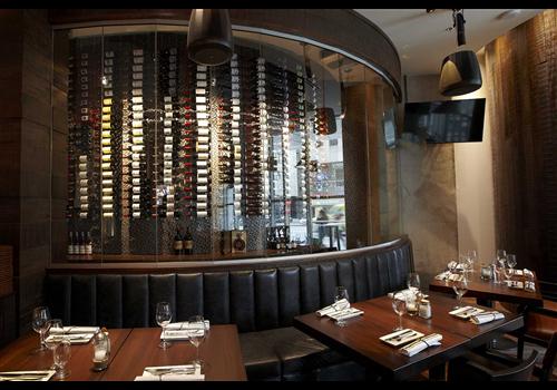VERTIGO - Boisbriand Restaurant - Picture