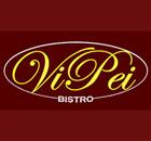 Vi Pei Bluffs Restaurant - Logo