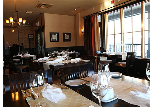 Villaggio Ristorante Restaurant - Picture
