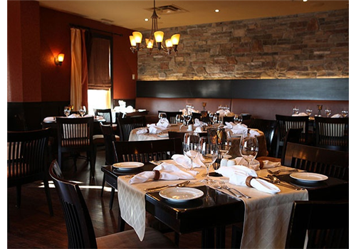Aberdeen Steak House >> Welcome to Bookenda!