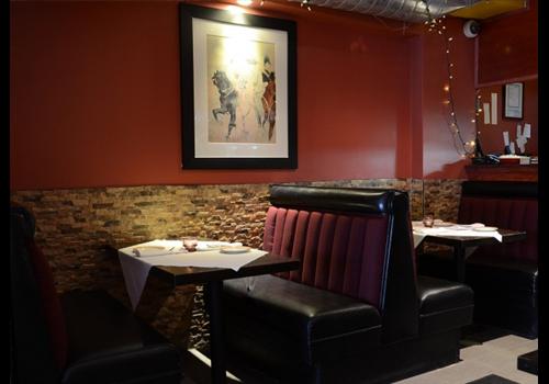 Vivetha Bistro Restaurant - Picture