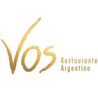 Vos Restaurante Argentino Restaurant - Logo