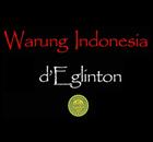 Warung Indonesia d'Eglinton Restaurant - Logo