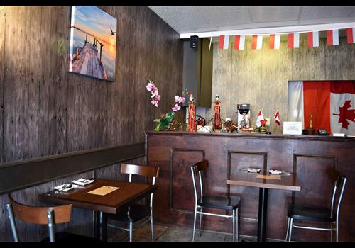 Warung Indonesia d'Eglinton Restaurant - Picture