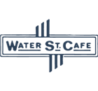 Water Street Cafe Restaurant - Logo