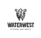 Waterwest Kitchen & Meats Restaurant - Logo