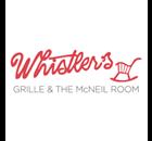 Whistler's Grille Restaurant - Logo