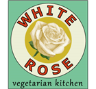 White Rose Restaurant - Logo