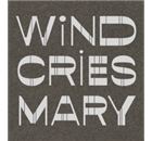 Wind Cries Mary Restaurant - Logo