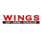 WINGS Camrose Restaurant - Logo