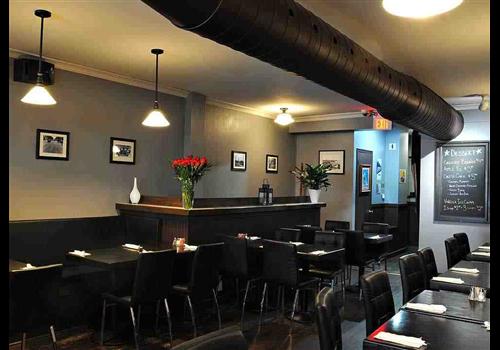 Wylie's Pub Restaurant - Picture