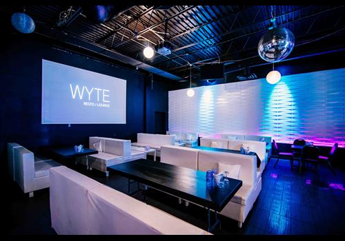 Wyte Resto - Lounge Restaurant - Picture