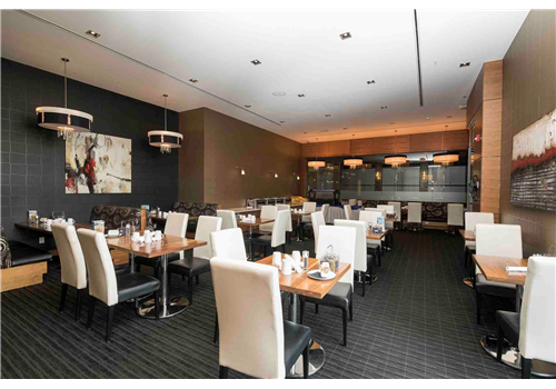 XS Lounge and Grill Restaurant - Picture