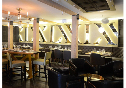 XXl Chophouse Restaurant - Picture