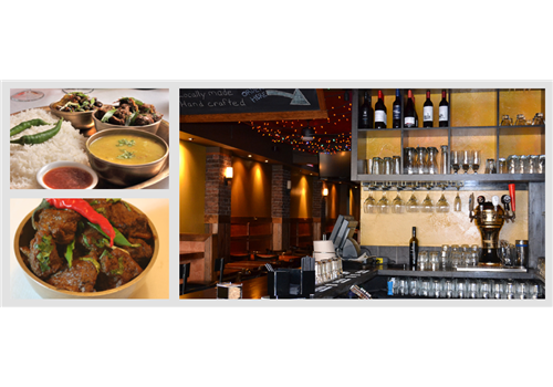 Yak & Yeti Bistro Restaurant - Picture