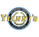 Yiannis Greek Taverna Restaurant - Logo