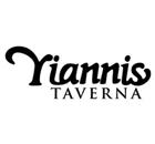 Yianni's Taverna (Edmonton) Restaurant - Logo