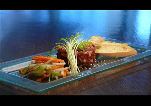 Yin Yan Sushi Restaurant - Picture
