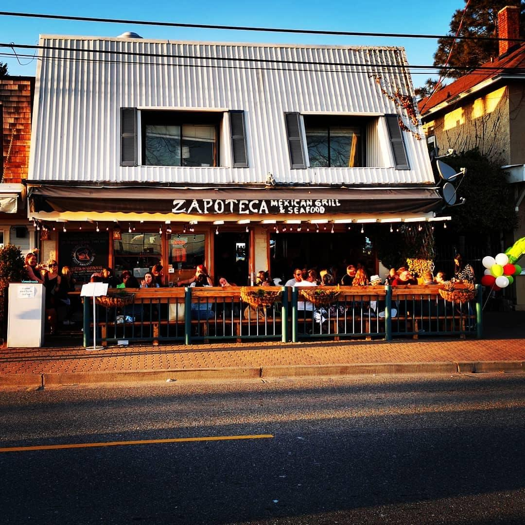 Zapoteca Mexican Grill and Seafood Restaurant - Picture
