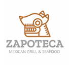Zapoteca Mexican Grill and Seafood Restaurant - Logo
