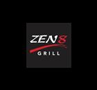 Zen 8 Grill Restaurant - Logo