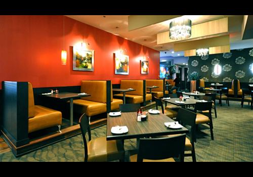 ZIBO!  Anjou Restaurant - Picture